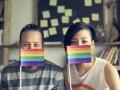 На Тайване легализуют однополые браки
