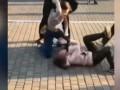 На Волыни две школьницы устроили бои без правил