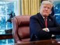 Трамп уверяет, что не платил любовницам за молчание