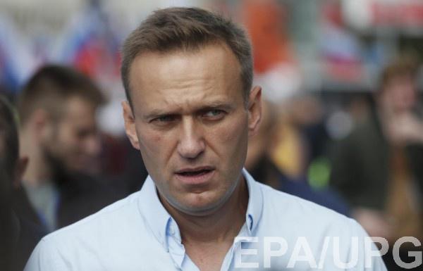 РФ не освободит Навального, несмотря на требования ЕСПЧ