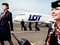 Польский авиаперевозчик запустил рейс Харьков-Варшава