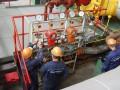 Начались работы по расширению реверса газа из Словакии в Украину