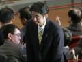 Один в поле воин: премьеру Японии придется самостоятельно бороться с дефляцией валюты