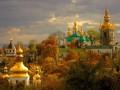 Теплая осень провоцировала украинцев больше тратить
