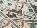 Наличные курсы валют: курс доллара снизился