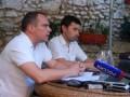 Крымский телеканал пожаловался в Евросуд, требуя отменить запрет рекламы на русском языке