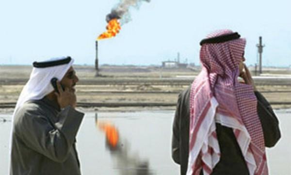 Нефтяная сделка РФ иСаудовской Аравии— бессмыслица