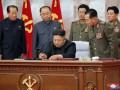 КНДР заявила о разрыве всех связей с Южной Кореей