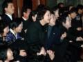 Пхеньян впустит всех желающих попрощаться с Ким Чен Иром