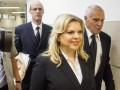 Жене Нетаньяху предъявили обвинение в мошенничестве