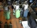 СБУ блокировала поставки неисправной бронетехники в ВСУ