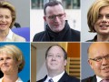 Партия Меркель определила кандидатов в министры