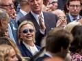 Клинтон здорова и готова к работе - врач
