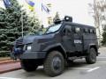 Опубликованы фото новых бронемашин Варта для спецназа КОРД и НГУ