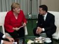 Зеленский ценит вклад Меркель в урегулирование на Донбассе - посол