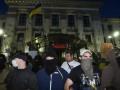 Москва недовольна отказом Совбеза осудить нападение на посольство