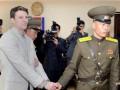 Суд обязал КНДР выплатить 500 млн долларов за смерть американского студента