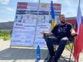 Украинец 6 дней голодал под заводом в Чехии, требуя отдать долг по зарплате