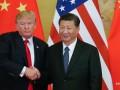 Си Цзиньпин и Трамп обсудили коронавирус в Китае