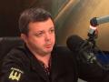 Семен Семенченко рассказал, почему Ярош сложил полномочия
