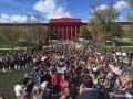 Киевляне вышли на митинг против использования животных в цирке