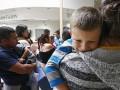 Власти США ожидают бунт мигрантов