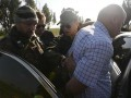 Отпущен «особо опасный» начальник мариупольской милиции, которого задержал Ляшко