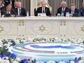Россия и еще четыре страны закрепили раздел Каспийского моря