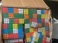Одесские таможенники изъяли контрабандные кубики Рубика на 3 млн грн