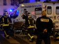 Теракты в Париже: подробности расстрела людей в Bataclan