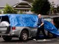 В Новой Зеландии погиб подозреваемый в причастности к теракту