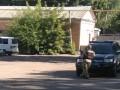 Полтавский террорист отпустил заложника, - СМИ
