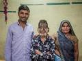 В Индии мальчик из-за болезни стал