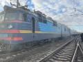 В Ровненской области на ходу загорелся пассажирский поезд