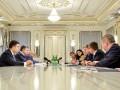 Банковая подключила к реформам польского экономиста и экс-премьера Словакии