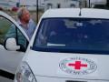 Стали известны подробности гибели представителя Красного Креста в Донецке