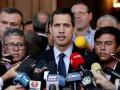 Гуайдо отверг возможность переговоров с Мадуро