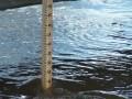 ГСЧС предупреждает о подъеме уровня воды в реках Закарпатья