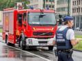 В Брюсселе у института криминалистики взорвали бомбу