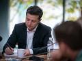 Порошенко забывает, что он уже не президент - Зеленский