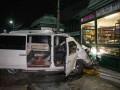 Под Киевом полицейская погоня закончилась масштабным ДТП