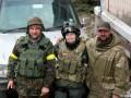 Возле Донецкого аэропорта погиб боец ДУК ПС Семен - Билозерская