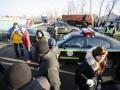 При обыске в Печерском суде изъяли дела по Автомайдану