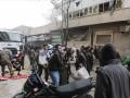 В Сирии произошло два теракта: 10 жертв