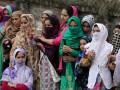 В Индии 10-летняя девочка родила ребенка, не зная о беременности