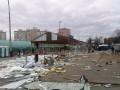 Война с МАФами: в Киеве продолжают сносить незаконные постройки