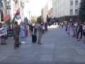 Киевляне под АП проведут акцию против КиевПрайда