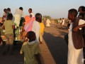 В Эфиопии погибло более 200 человек при нападении боевиков на село