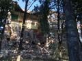 В Любешове на Волыни обрушилась стена колледжа