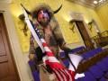 В США задержали штурмовавшего Конгресс